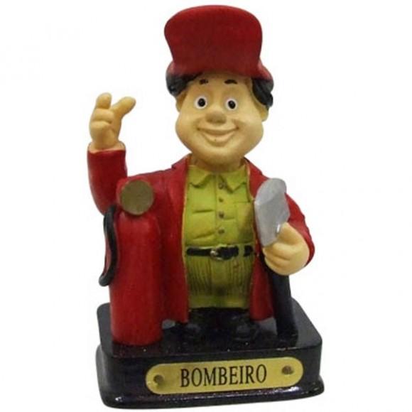 BOMBEIRO 8CM
