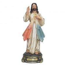 JESUS MISERICORDIOSO 13CM
