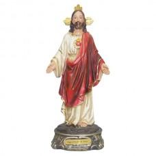 SAG.CORACAO DE JESUS 20CM