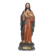 SAG.CORACAO DE JESUS 30CM