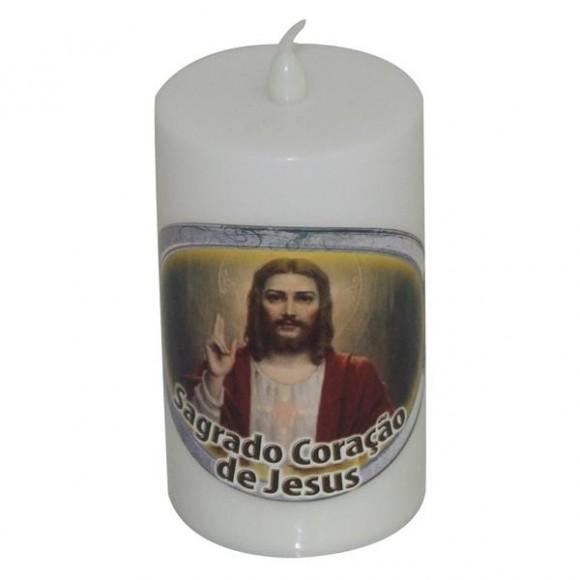 SAG CORACAO JESUS VELA