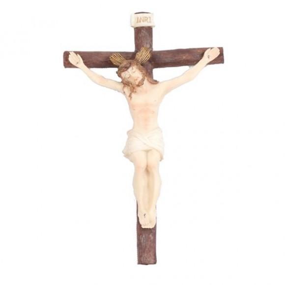 CRUCIFIXO 11CM (PAREDE)