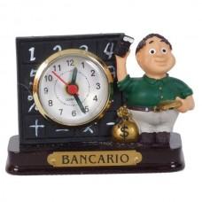 BANCARIO RELOGIO 8 CM