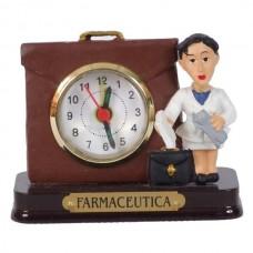 FARMACEUTICA RELOGIO 8 CM