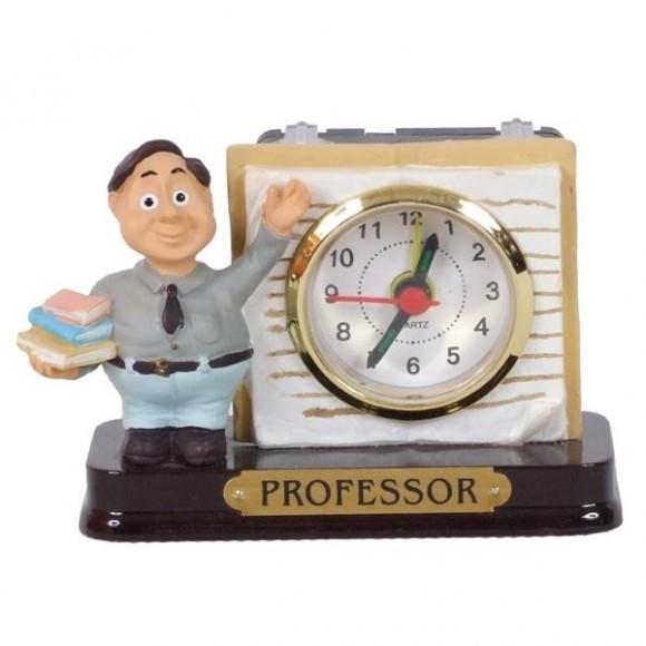 PROFESSOR RELOGIO 8 CM