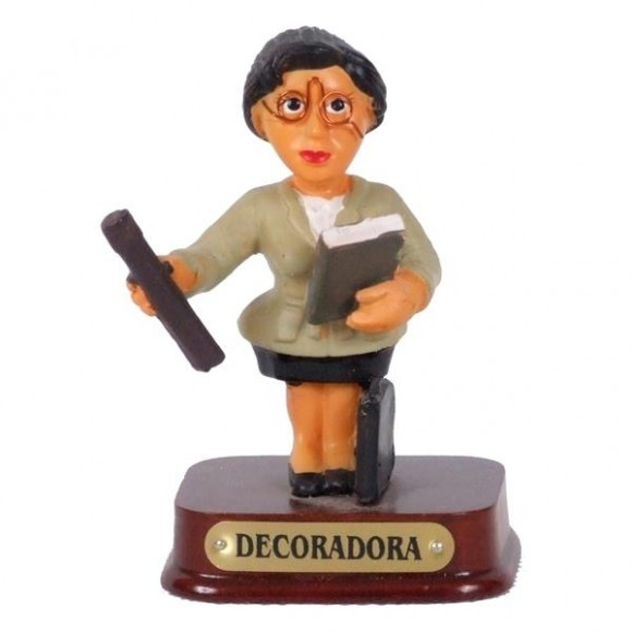 DECORADORA 8 CM