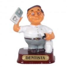 DENTISTA (H) 8 CM