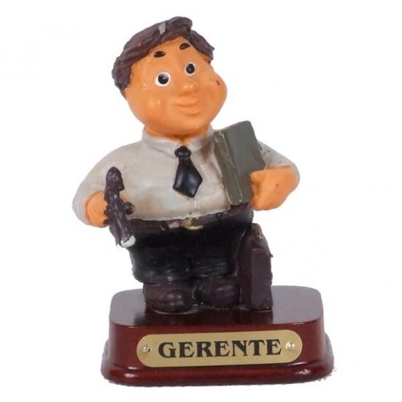 GERENTE (H) 8 CM