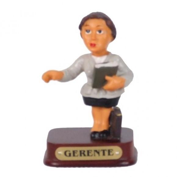 GERENTE (M) 8 CM