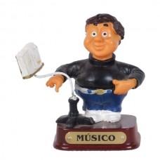 MUSICO 8 CM