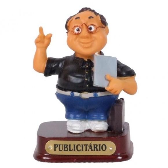 PUBLICITARIO 8 CM