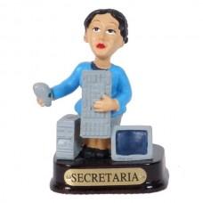 SECRETARIA 8 CM