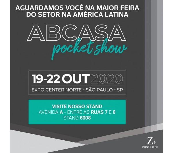ABCASA Pocket Show